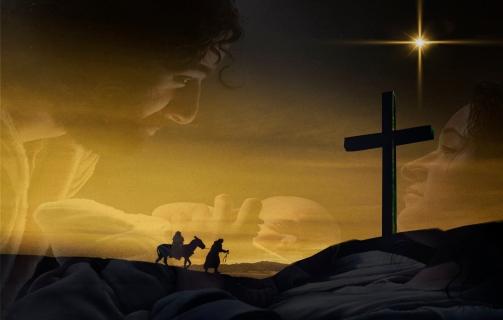 manger-to-the-cross