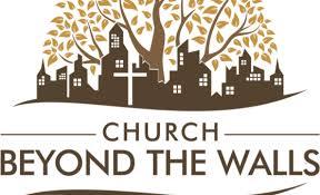Church beyond walls