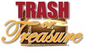 Trash or treasure
