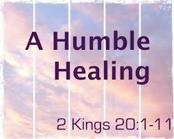 humble-healing