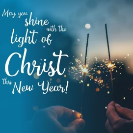 shine the light of Jesus (2)