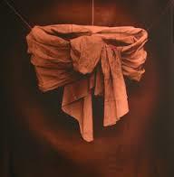 linen belt