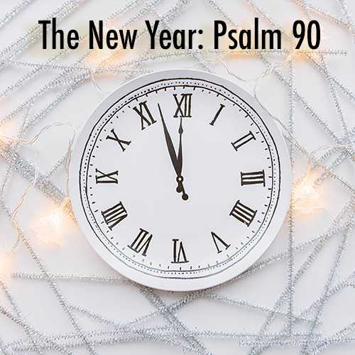 Psalm 90 2