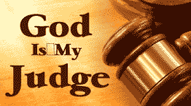 god is my judge