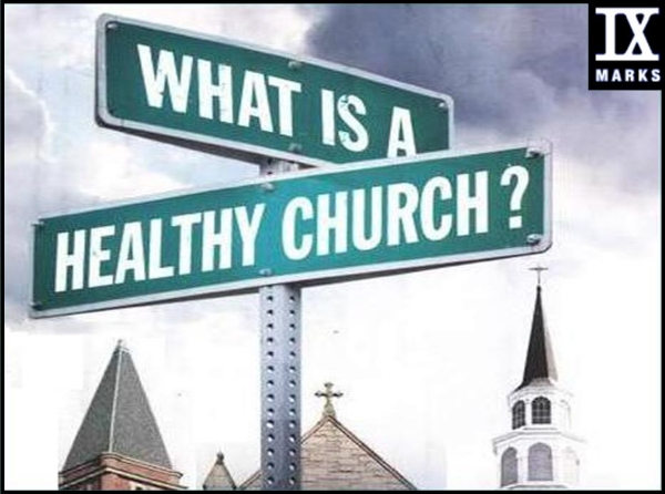 healthy church 2