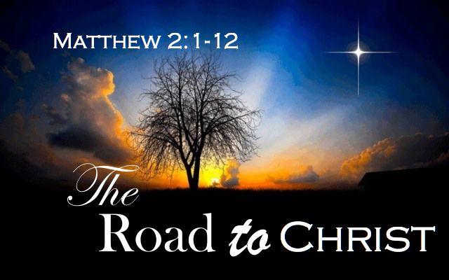 matthew 2 verse 1 to 11
