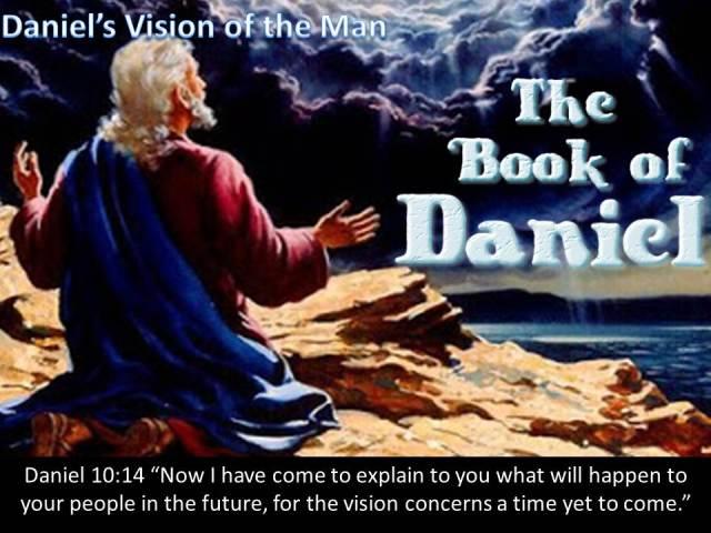 Daniel 10 6