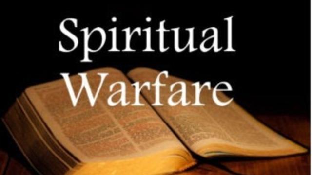 Spiritual Warfare 2