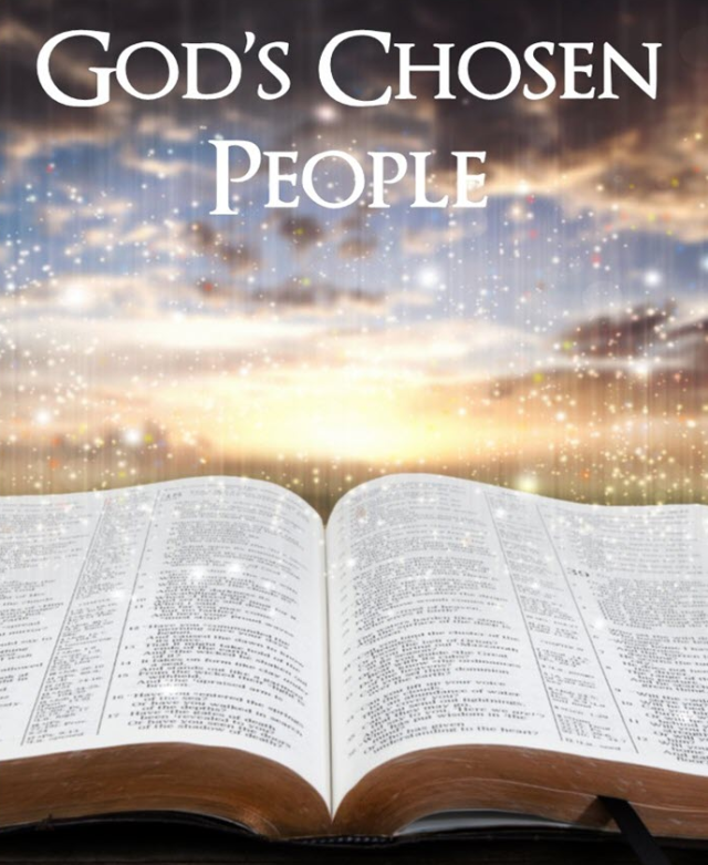 Gods Chosen People