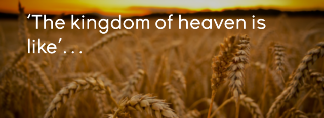 Kingdom of Heaven is
